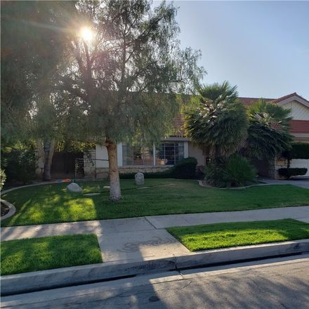 Rent this 4 bed house on 2038 North Greengrove Street in Orange, CA 92865
