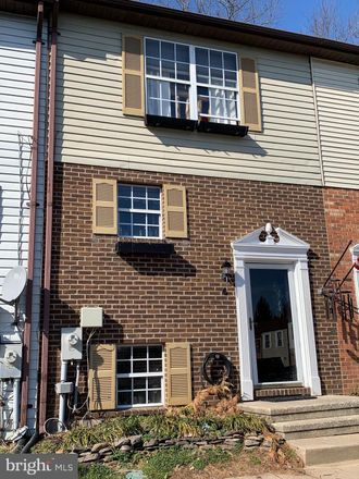 Rent this 2 bed condo on 6 Wyegate Court in Owings Mills, MD 21117