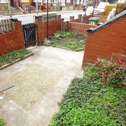 Rent this 2 bed house on Seaforth Avenue in Leeds LS9 6AB, United Kingdom