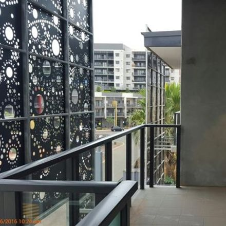 Rent this 1 bed apartment on 06/16 Karratha Terrace