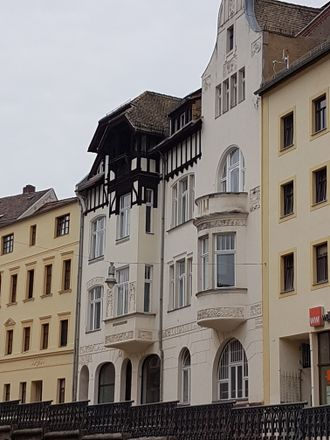 Rent this 3 bed apartment on Ringstraße 5 in 6, 04600 Altenburg