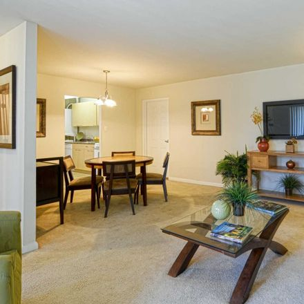 Rent this 2 bed apartment on 4000 Silver Park Terrace in Suitland-Silver Hill, MD 20746