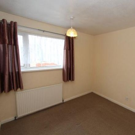 Rent this 3 bed house on Arnold Close in Tamworth B79 8DA, United Kingdom
