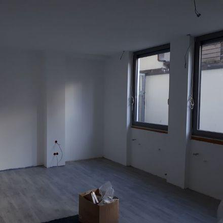 Rent this 1 bed apartment on Landgrabenstraße in 39-41, 90443 Nuremberg