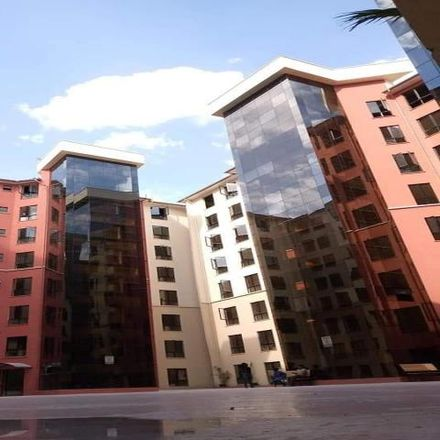 Rent this 3 bed apartment on Mercy Light Hospital in Biashara Street Kiambu, Kiambu