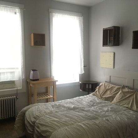 Rent this 1 bed apartment on 342 Wilson Avenue in New York, NY 11221