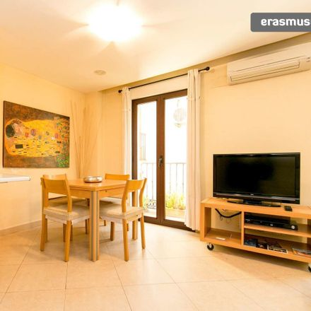 Rent this 1 bed apartment on Calle San Diego in 18005, Granada