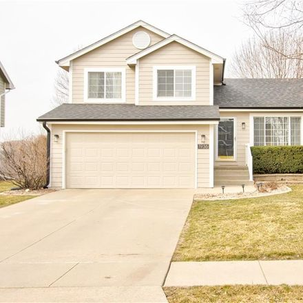 Rent this 3 bed house on 1936 Northwest 158th Street in Clive, IA 50263