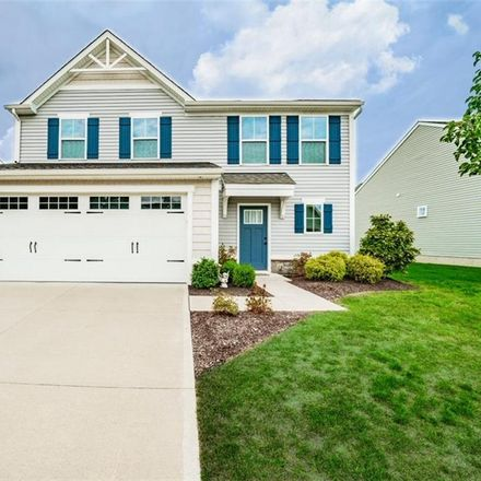 Rent this 3 bed house on 6528 Morning Glory Lane in Poe, OH 44256