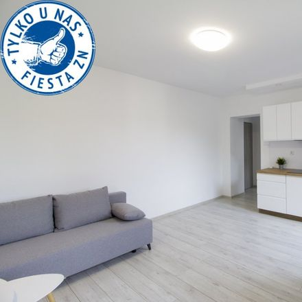 Rent this 2 bed apartment on Katowicka in 41-500 Chorzów, Poland