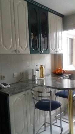 Rent this 2 bed room on Ronda Buenavista in 39, 45005 Toledo
