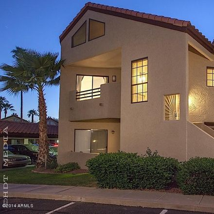 Rent this 2 bed apartment on North 70th Street in Paradise Valley, AZ 85253