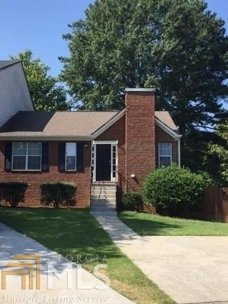 Rent this 3 bed townhouse on 1028 Plantation Way in Kennesaw, GA 30144