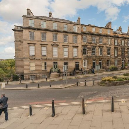 Rent this 3 bed apartment on 4 Lynedoch Place in City of Edinburgh EH3 7PX, United Kingdom