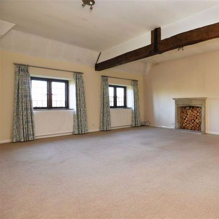 Rent this 3 bed apartment on Little Manor in Church Hill, West Oxfordshire OX5 3AE