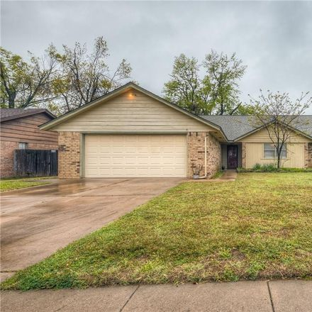 Rent this 3 bed house on 502 Kensington Road in Norman, OK 73072