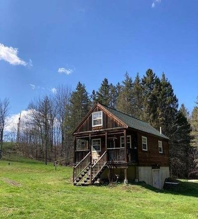 Rent this 1 bed house on Co Rd 13 in Morris, NY