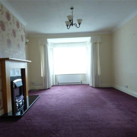 Rent this 3 bed house on Simpson Grove in Bradford BD10 9SD, United Kingdom