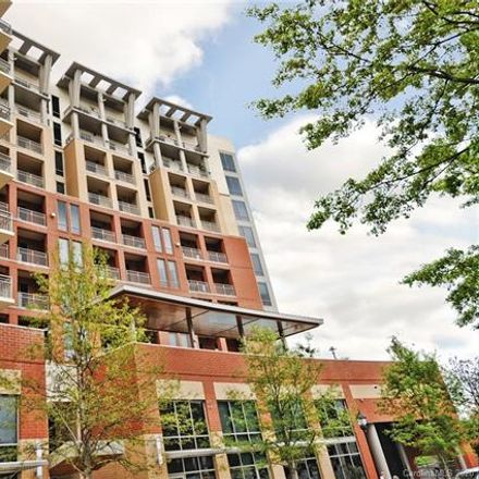 Rent this 2 bed condo on Royal Condominiums in 701 Royal Court, Charlotte
