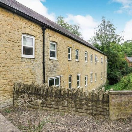 Rent this 2 bed apartment on Bridge Street in East Northamptonshire NN9 6HZ, United Kingdom