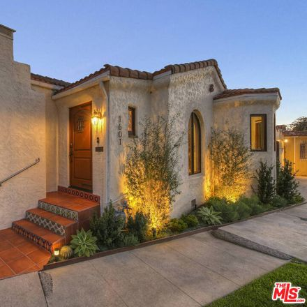 Rent this 2 bed house on 1601 South Curson Avenue in Los Angeles, CA 90019