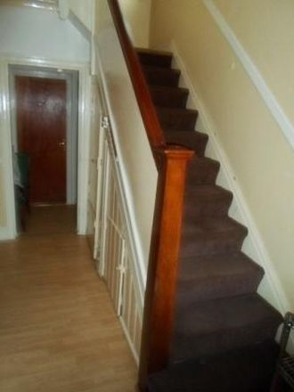 Rent this 5 bed house on Derby Road in Manchester M14 6UN, United Kingdom
