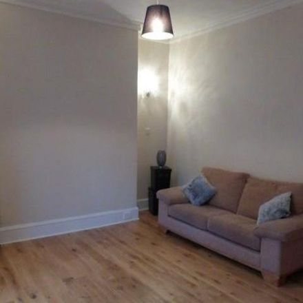 Rent this 1 bed apartment on Dee Village in Crown Street, Aberdeen AB11 6JD