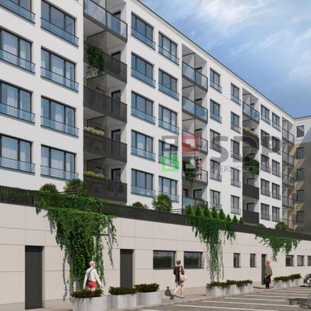 Rent this 2 bed apartment on Słowiańska 23 in 50-234 Wroclaw, Poland
