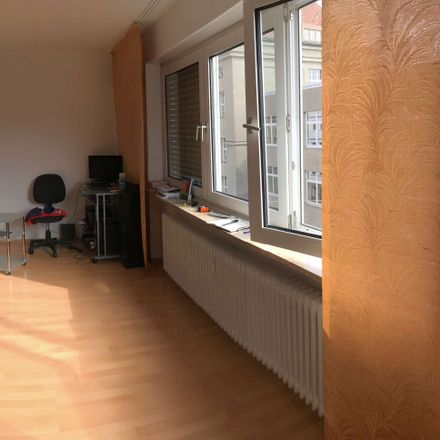Rent this 1 bed apartment on Nuremberg in Wöhrd, BAVARIA