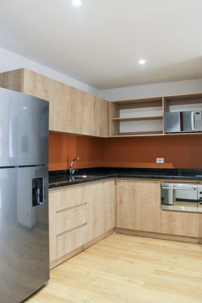 Rent this 5 bed room on Cl. 21 #3-71 in Santa Fé, Bogotá