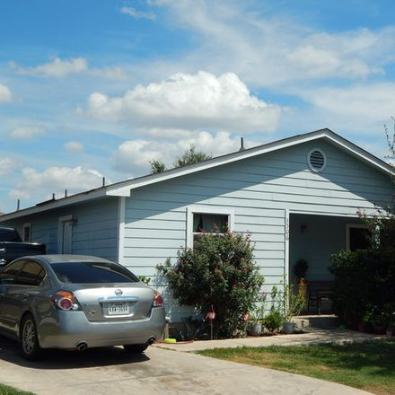 Rent this 3 bed house on Summer Meadow in San Antonio, TX