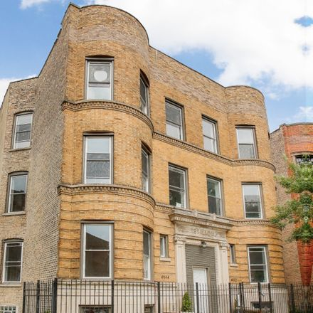 Rent this 2 bed apartment on South Calumet Avenue in Chicago, IL 60653