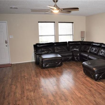 Rent this 3 bed house on White Pine Drive in Little Elm, TX 75036