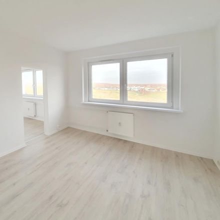 Rent this 3 bed apartment on Lise-Meitner-Straße 21 in 06122 Halle (Saale), Germany