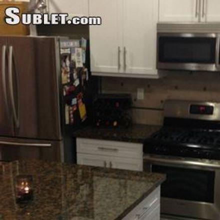 Rent this 2 bed apartment on 4537 Rainier Avenue in San Diego, CA 92120