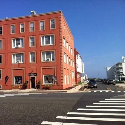 Rent this 1 bed apartment on 5308 Atlantic Avenue in Ventnor City, NJ 08406