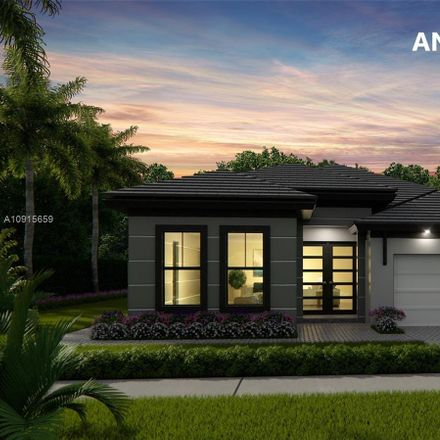 Rent this 5 bed house on SW 167th Ave in Homestead, FL