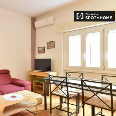 Rent this 3 bed apartment on Via Stefano Boccapaduli in 00151 Rome RM, Italy