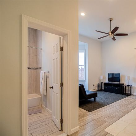 Rent this 4 bed apartment on Palisade Ave in Jersey City, NJ
