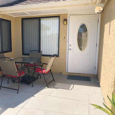 Rent this 2 bed apartment on Sheafe Ave NE in Palm Bay, FL