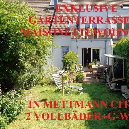 Rent this 4 bed apartment on Kreis Mettmann in Metzkausen, NORTH RHINE-WESTPHALIA
