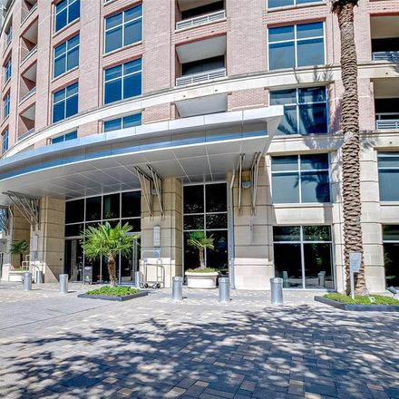 Rent this 1 bed loft on 1901 Post Oak Boulevard in Houston, TX 77056