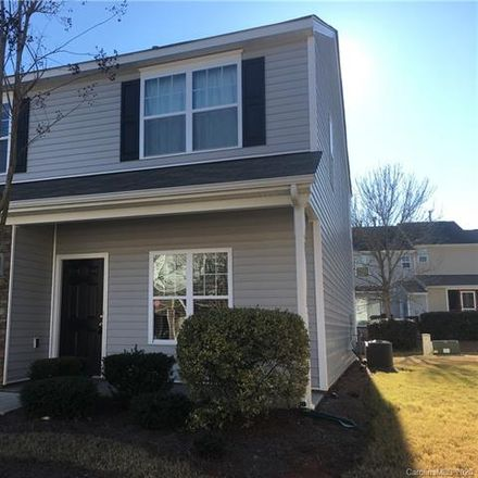 Rent this 3 bed loft on 10636 Bunclody Drive in Charlotte, NC 28213