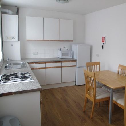 Rent this 2 bed house on Hudson Road in Portsmouth PO5 1ER, United Kingdom