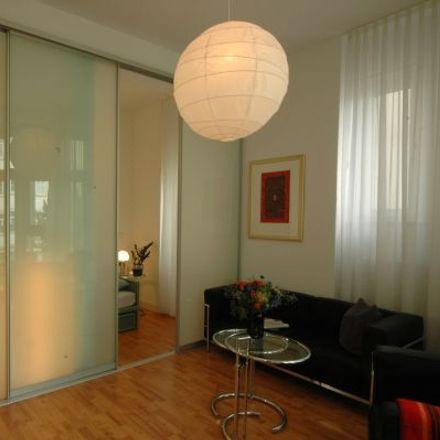 Rent this 1 bed apartment on Backzeit in Marienplatz 5B, 70178 Stuttgart