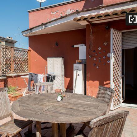 Rent this 5 bed apartment on Quartiere XVI Monte Sacro in Viale Tirreno, 00141 Rome RM