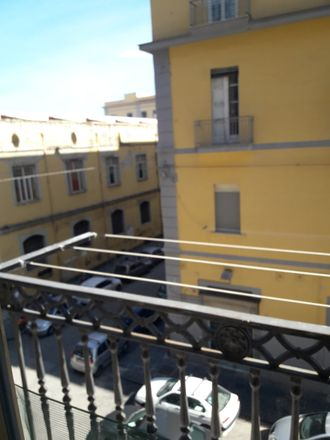 Rent this 2 bed room on Via Foggia in 80142 Naples NA, Italy