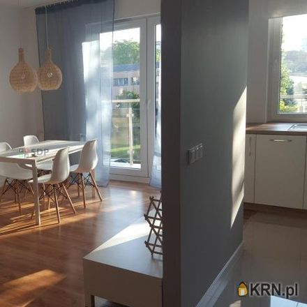 Rent this 2 bed apartment on Circle K in Romana Dmowskiego 5, 50-203 Wroclaw