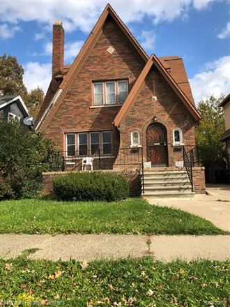 Rent this null bed apartment on 5040 Haverhill Street in Detroit, MI 48224