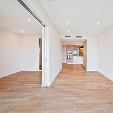 Rent this 2 bed apartment on 905/80 Alfred Street